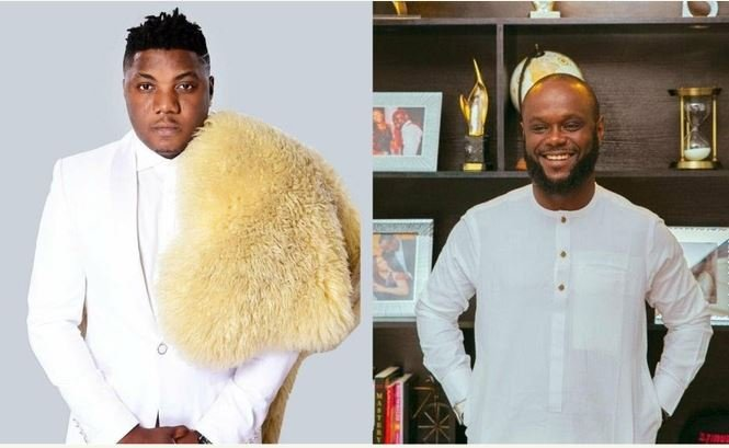 CDQ Calls Out Seyi Tinubu For Disrespecting Him At Davido's House