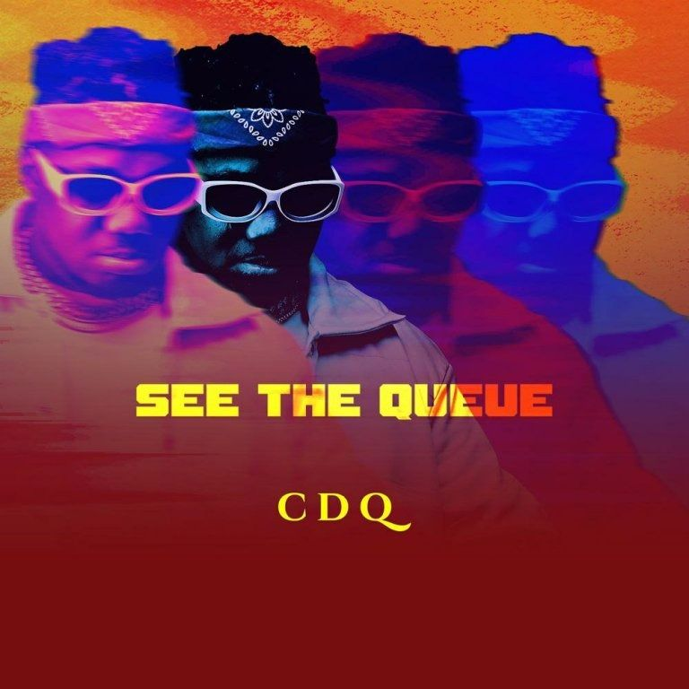 CDQ - Total Ft. Timaya