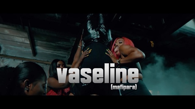 VIDEO: CDQ - Vaseline (Mafipara)