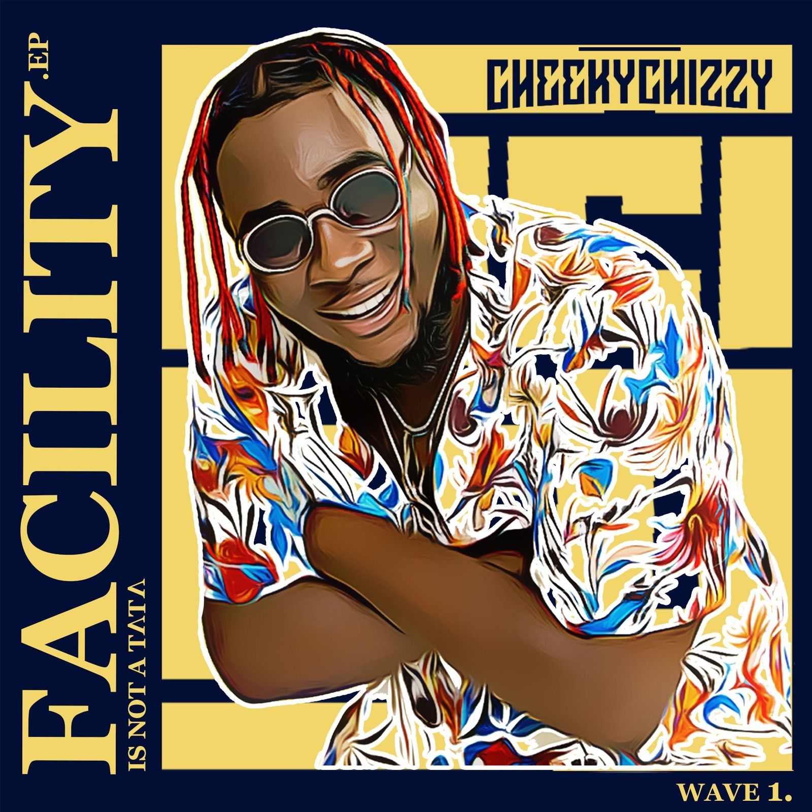 Cheekychizzy Ft. Slimcase & Ice Prince - Facility (Explicit Version)