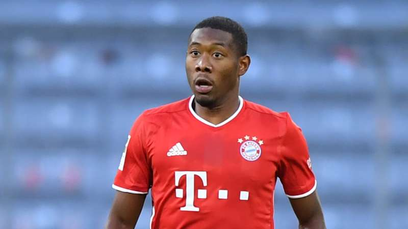 Chelsea Ready To Hijack Real Madrid Move For Alaba