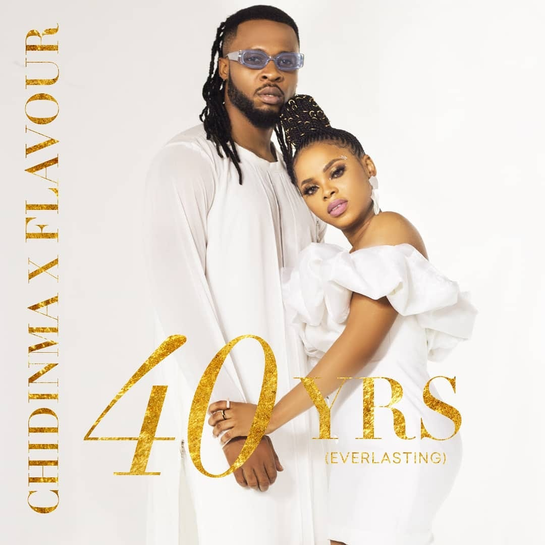 Chidinma & Flavour - 40yrs Everlasting (Full EP)