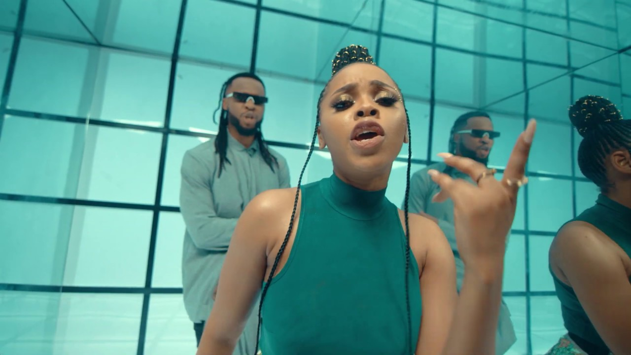 Chidinma Ft. Flavour - 40Yrs (Official Video)