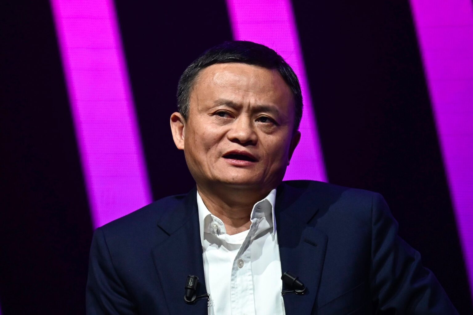 Chinese Billionaire Jack Ma Suspected Missing as He's Not Been Seen in Two Months