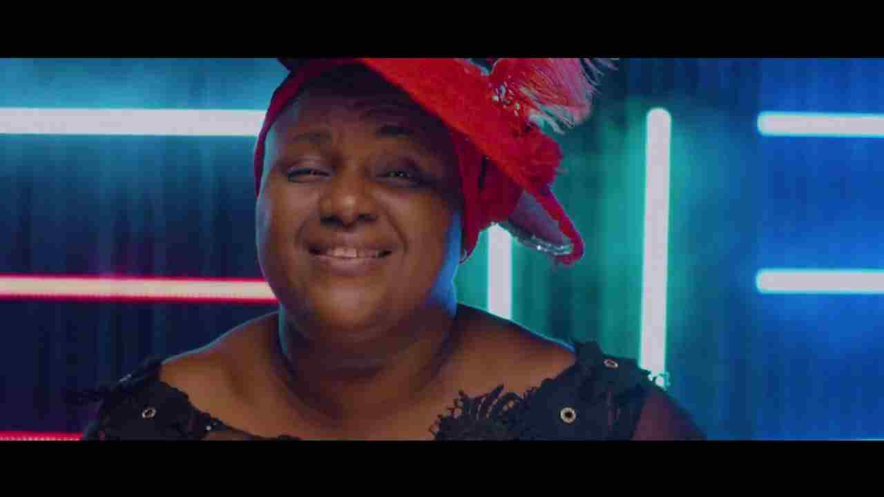 Chioma Jesus - Imela Chineke (Official Video)