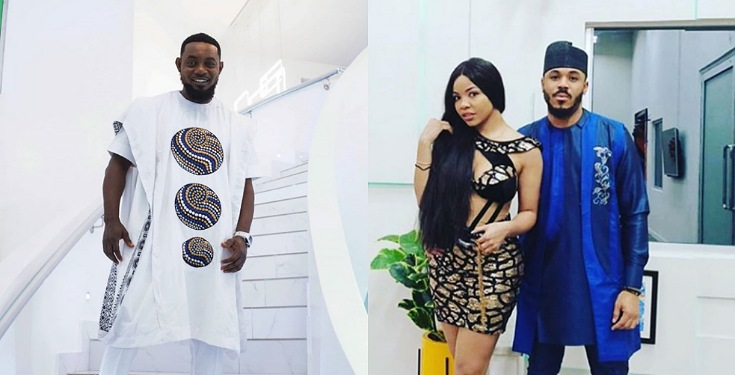 Comedian AY offers to be the official MC should Ozo and Nengi get Married, Free of Charge