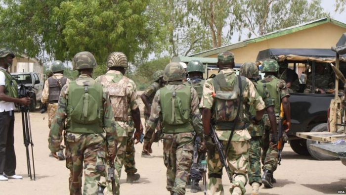 Construct Roads To Forests, Remote Areas – Nigerian Army Tells States