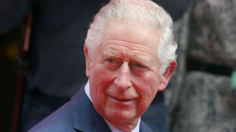 Coronavirus: Prince Charles tested Positive for COVID-19