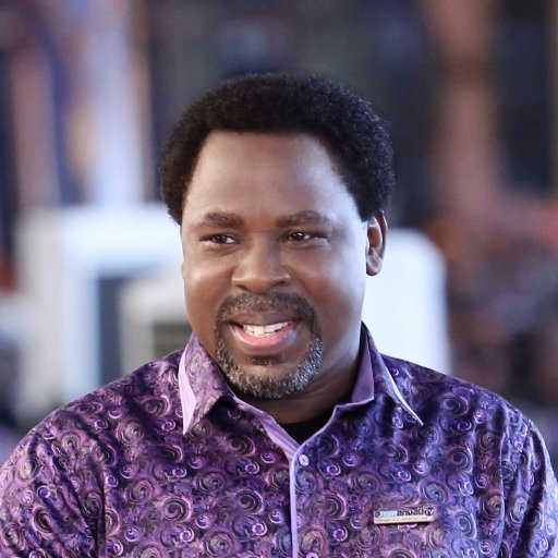'Coronavirus Will Be Over On Friday' - Prophet TB Joshua