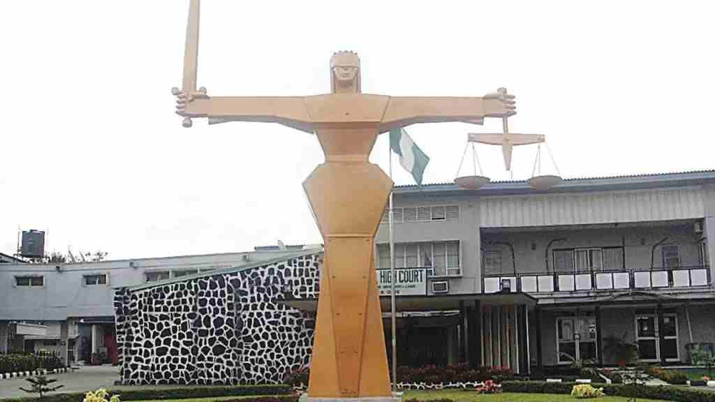 Court jails Professor for manipulating election result in favour of Akpabio