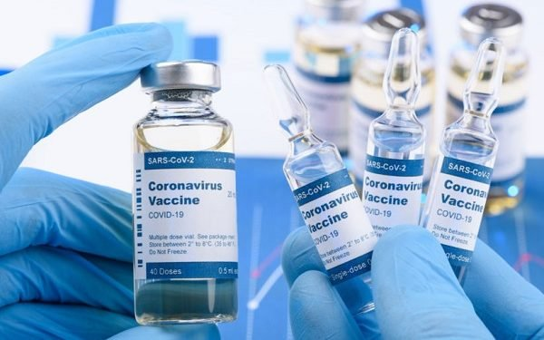 COVID-19: Government to spend $8 each on vaccine for 144m