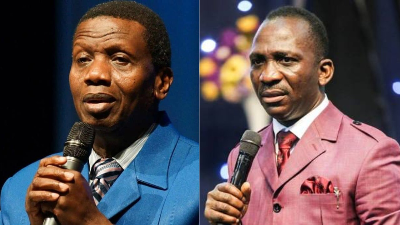 COVID-19: How Pastor Adeboye, Paul Enenche, Oyemade will conduct crossover services