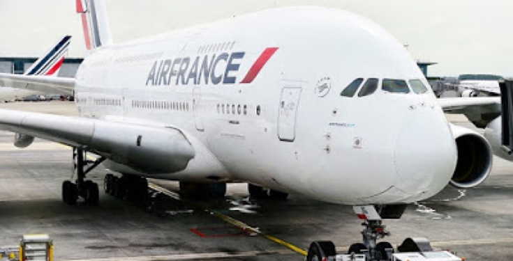 COVID-19: Nigeria Opens Airport for Air France-KLM to Evacuate European Nationals from Nigeria
