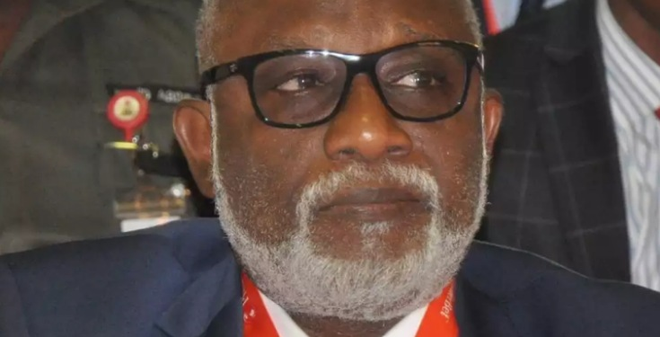 COVID-19: Ondo State Governor Announces Result of his Coronavirus Test