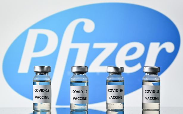 Covid-19 vaccine 'to be delivered to UK hospitals in 10 days time'