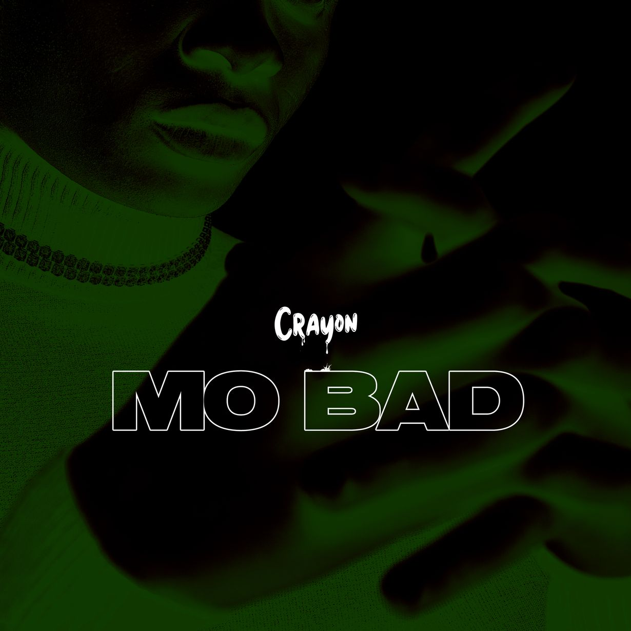 Crayon - Mo Bad (Prod. By BabyFresh)