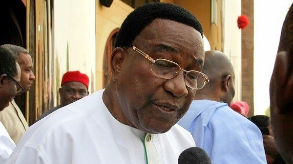 Crocodile Smile: Listen To End SARS Protesters, Don't Kill Them – Jim Nwobodo Warns