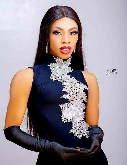 Cross dresser, James Brown set to release song titled 'Hey Durlings'