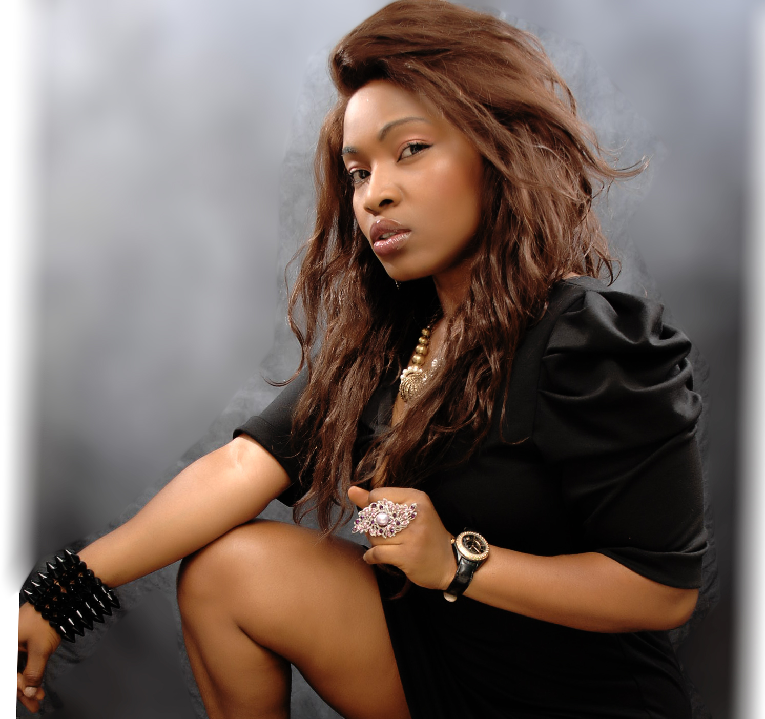 Cut Off The P*nises Of Rapists, They're A Menace — Halima Abubakar