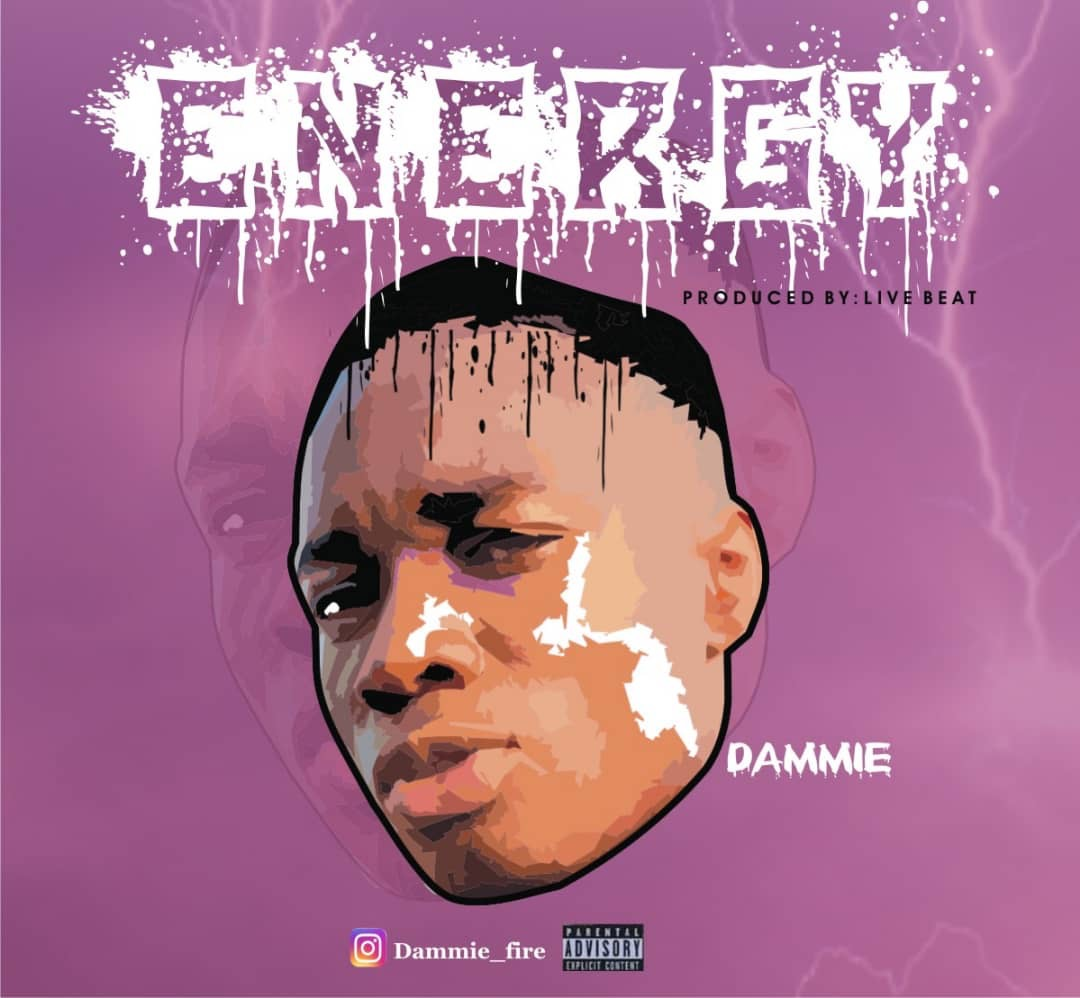 Dammie - Energy (Prod. By Live Beat)