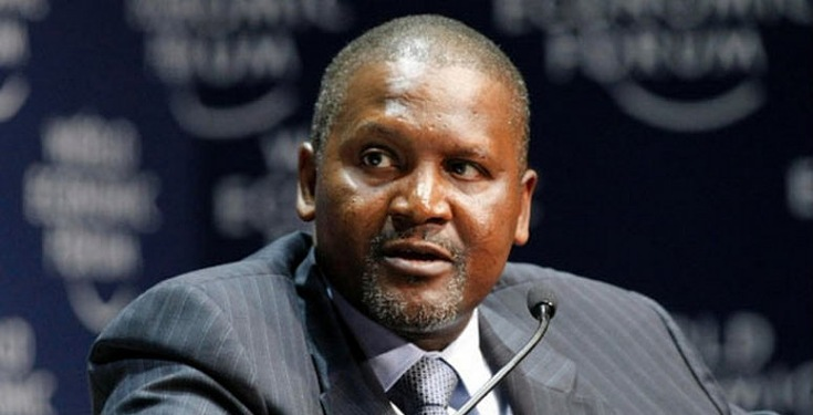 Dangote assures Nigerians, Africans of Victory in Fight against Coronavirus