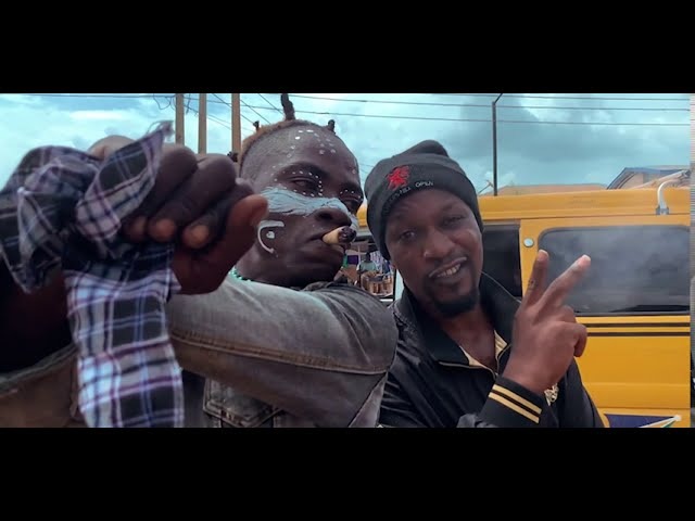 DaTune Ft. Fela 2 - Passing By (Official Video)