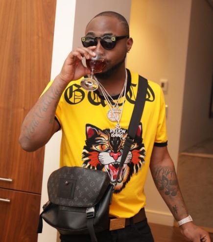 Davido - African Girl (Prod. By Young John)