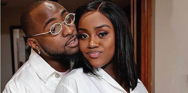 Davido and Chioma Allegedly not on talking Terms (Video)
