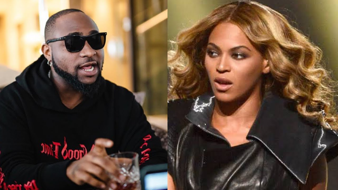 Davido Refused To Sell His Soul To Be On Beyonce's 'Black Is King' Album