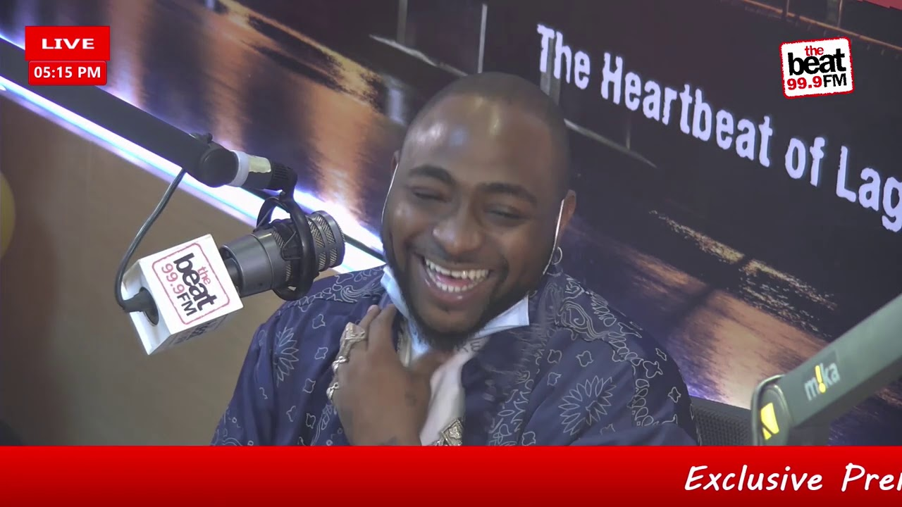 G.O.A.T!!! Davido Displays His Football Skill As He Goes Balling (Video)