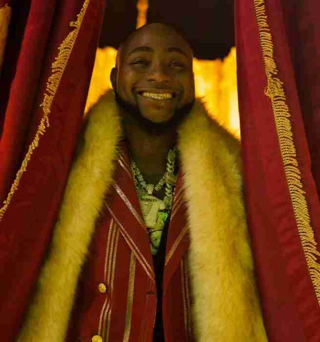 Davido's Wins Headies for Best Video with 'One Milli' by Director K