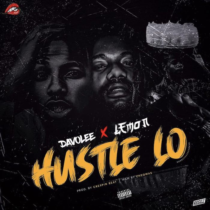 Davolee Ft. Lemon - Hustle Lo