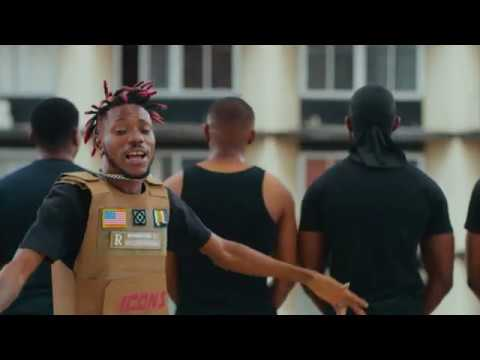 Davolee Ft. Masterkraft & Jaido P - G.O (Official Video)
