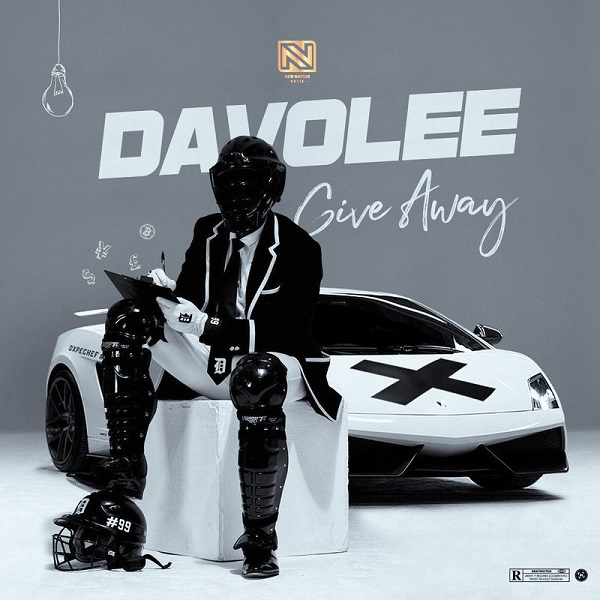 Davolee - Give Away (Lyrics)