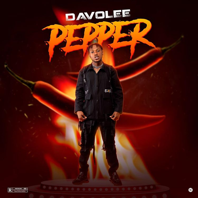 Davolee - Pepper