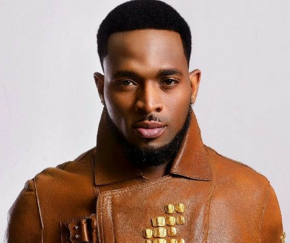 D'Banj Accused of Rape by Talent Manager, Benjamin Ese