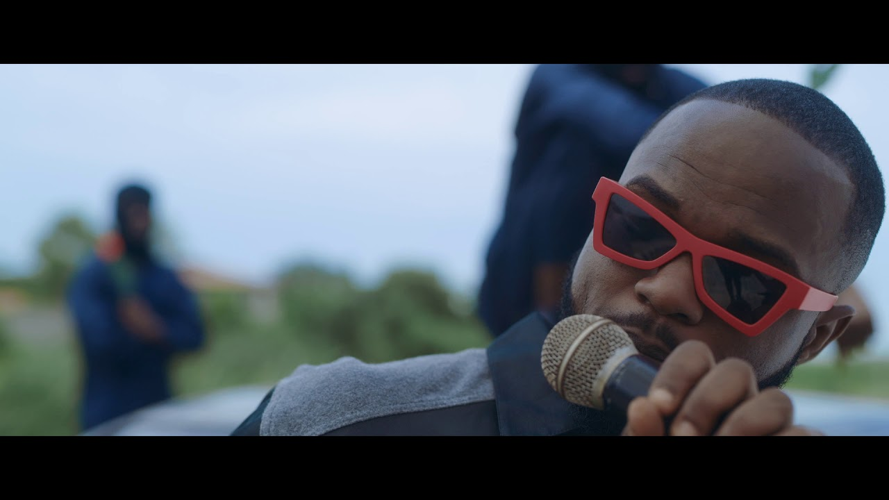 Deekay Ft. Peruzzi - Everything Rosy (Official Video)