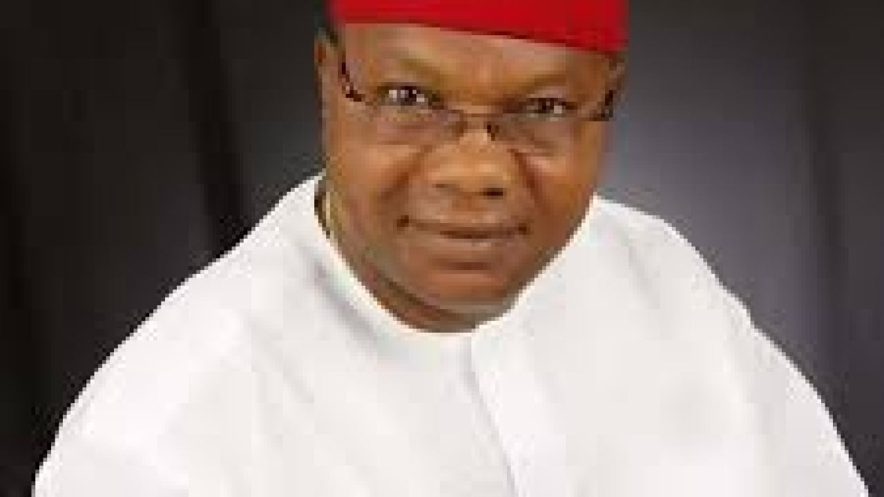 Defection: Ex-PDP Governorship aspirant, Okelekwe dumps party for APC