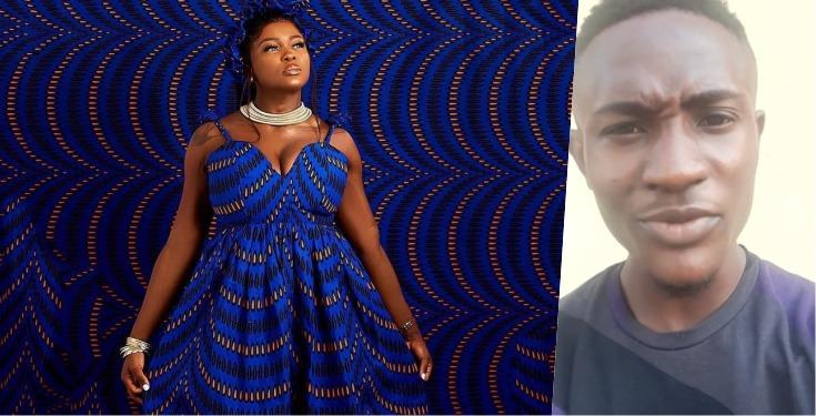 Designer Calls Out BBNaija's Ka3na For Slashing Salary From N40k to N4k
