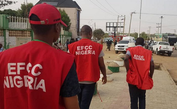 Despite COVID-19, We Recovered More Than N11BN In 10 Months ― EFCC