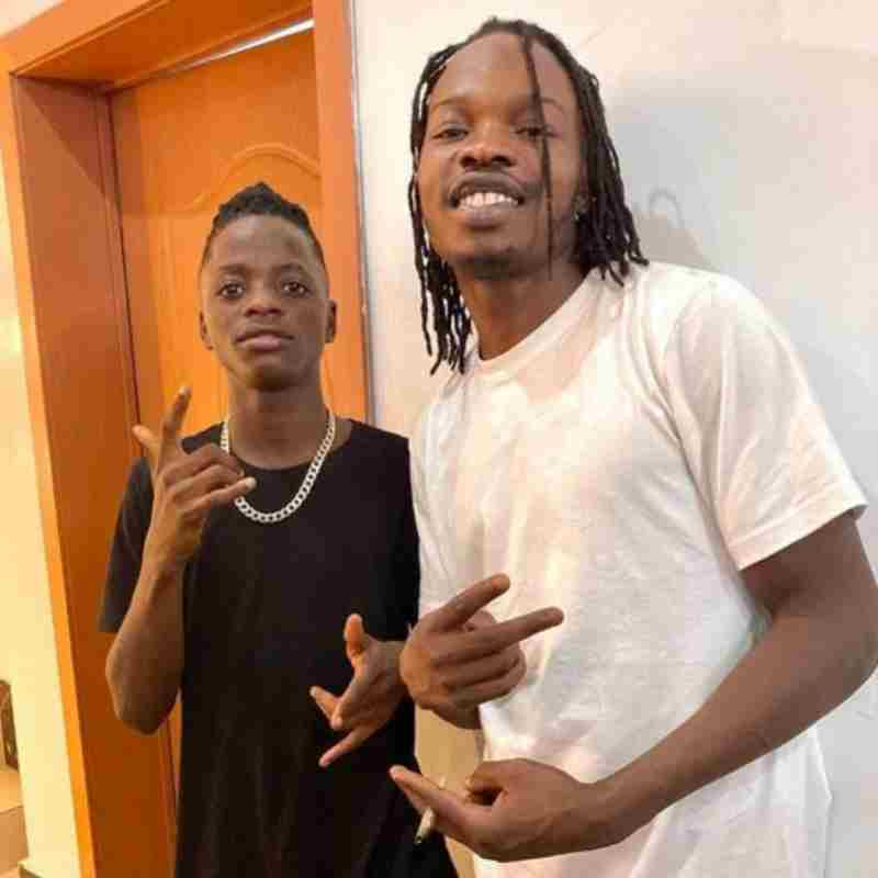 Destiny Boy Ft. Naira Marley - Lamba