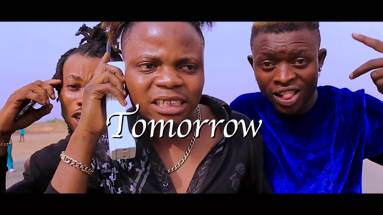 Destiny Boy Ft. Zlatan - Tomorrow (Viral Video)