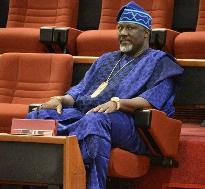 Dino Melaye Reacts To Following Appointment Of Service Chiefs