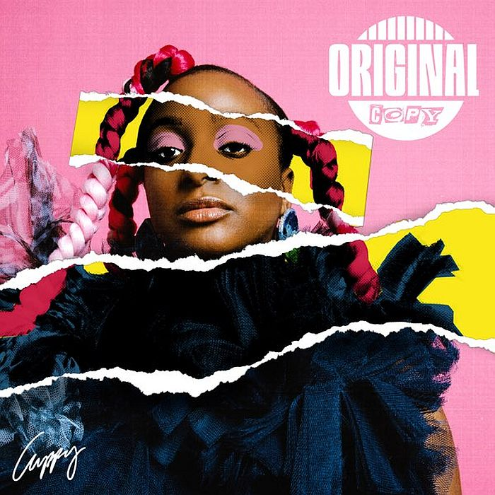 DJ Cuppy – Original Copy (Album)