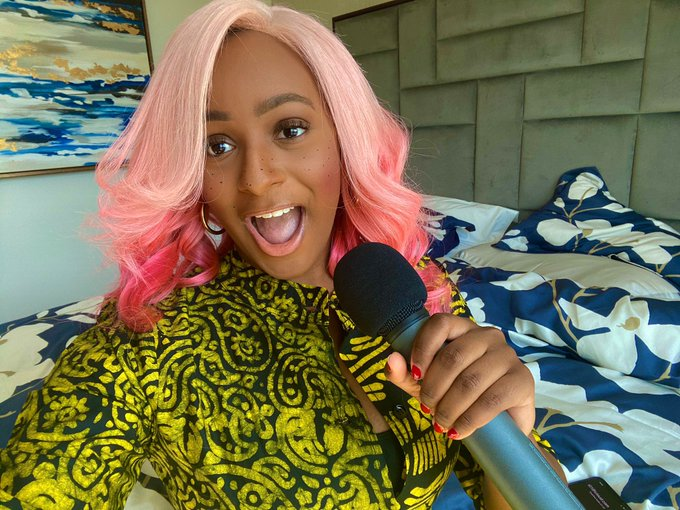 DJ Cuppy urges Nigerian Artists to Drop new Songs