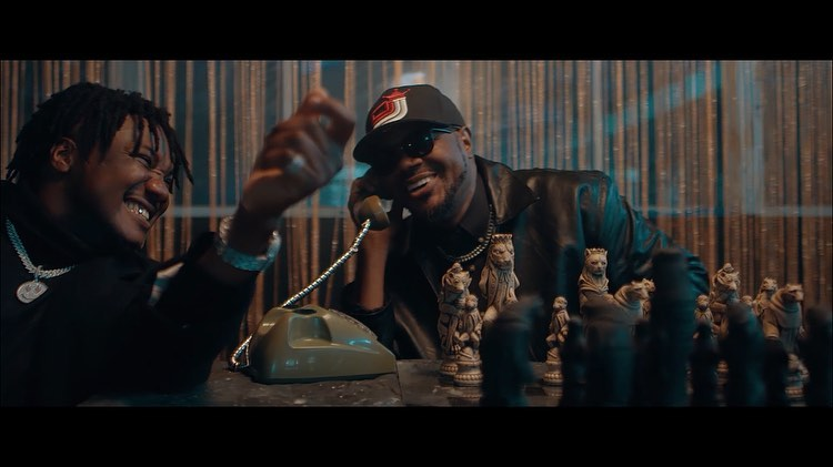 VIDEO!: DJ Jimmy Jatt Ft. CDQ – Say What (Pete Pete)