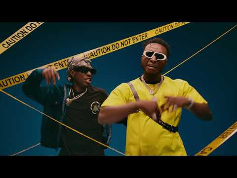 DJ Kaywise Ft. Naira Marley, Mayorkun, Zlatan – What Type Of Dance (Official Video)