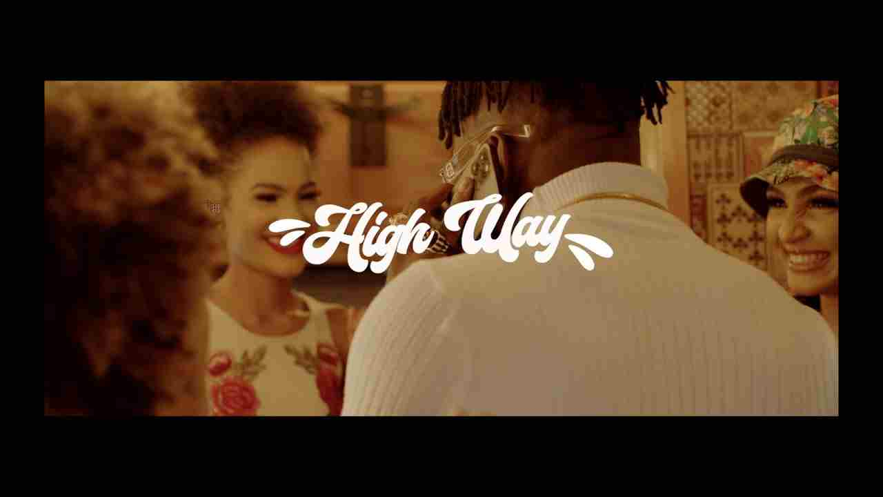 DJ Kaywise Ft. Phyno - High Way (Official Video)