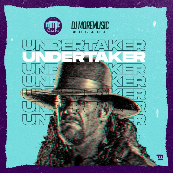 DJ MoreMusic - Undertaker Beat (Ghost Mode)