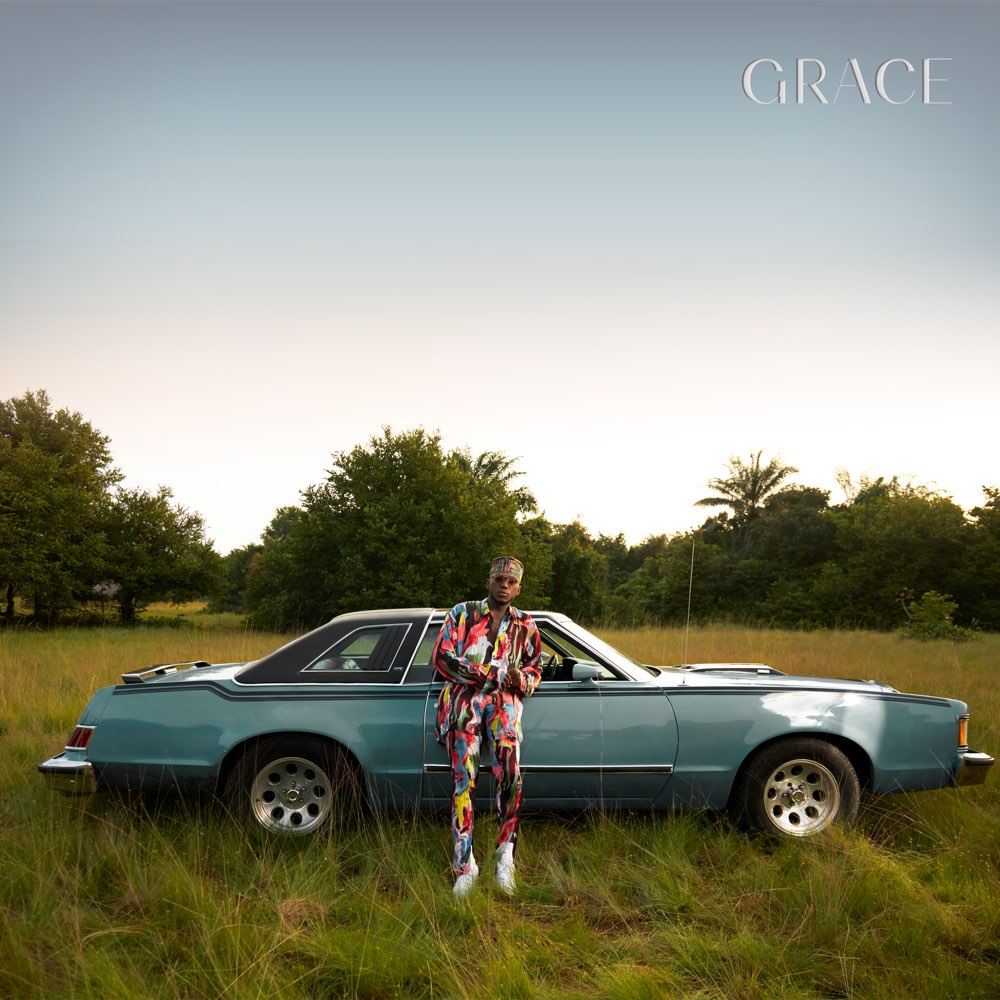 DJ Spinall - Grace (Album)